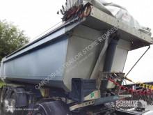 Schmitz Cargobull Benne acier semi-trailer