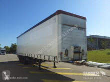 Trailer Schmitz Cargobull Rideaux Coulissant Mega tweedehands Schuifzeilen