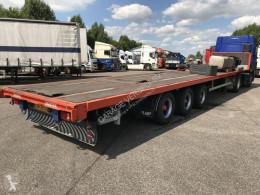 Pacton O-3-39 01 BPW-assen 111cm hoog semi-trailer used