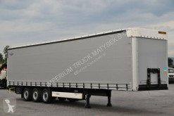 Wielton CURTAINSIDER/STANDARD / LIFTED ROOF&AXLE/385/55 semi-trailer