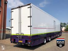 Floor THEO MULDER BLOEMENOPLEGGER / NEW APK FLSDO-12-20K1 semi-trailer