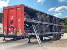 trailer containersysteem Van Hool