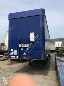 Návěs posuvné závěsy Schmitz Cargobull Non spécifié