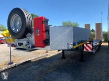 Maxx Trailer semi-trailer new heavy equipment transport
