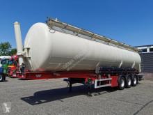 LAG O-3-TI 61m³ Aluminium - Tipper Silo - 03/2021 APK semi-trailer