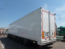 Benalu Non spécifié semi-trailer used moving floor