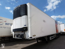 Chereau Non spécifié semi-trailer used multi temperature refrigerated