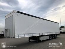 návěs Schmitz Cargobull Curtainsider Coil Getränke