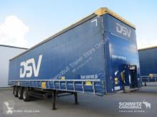 Used tautliner semi-trailer Schmitz Cargobull Curtainsider Standard