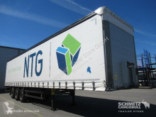 návěs Schmitz Cargobull Curtainsider Standard Getränke