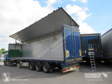 Semirremolque fondo móvil Kraker trailers Schubboden Standard
