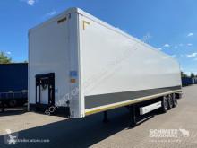 Wielton Trockenfrachtkoffer Standard semi-trailer