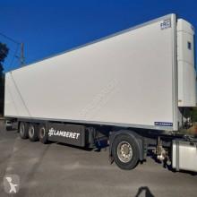 Lamberet SR2L-5T8-2B semi-trailer