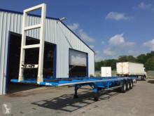 Samro chassis semi-trailer