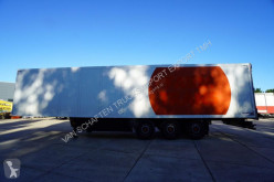 Schmitz Cargobull FRIGO TRAILER semi-trailer used mono temperature refrigerated