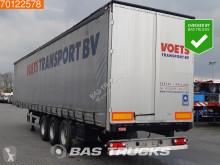 Tracon Uden Bordwande BPW Edscha semi-trailer