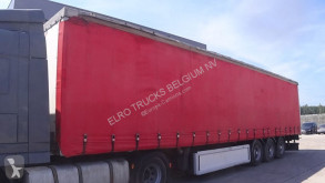 semi reboque Trouillet ST 3300 (ROR-axles / DRUM BRAKES / FREINS TAMBOUR)