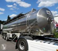 Magyar SR3MEF 23.700 Liter semi-trailer