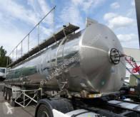 Naczepa Magyar SR3MEF 26.900 Liter cysterna używana
