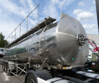 Полуприцеп цистерна Magyar SR3MEF 26.900 Liter