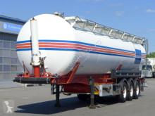 Feldbinder KIP 60.3*ALU*BPW*60.000Ltr*Elektr. semi-trailer
