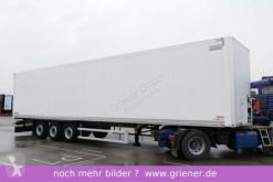 semi remorque Schmitz Cargobull SKO 24/ DOPPELSTOCK / ZURRLEISTE wenig km !!!!