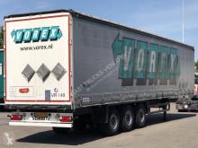 semi remorque Schmitz Cargobull SCHUIFZEIL -DAK / DISC BRAKES / CODE XL