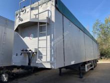 Used moving floor semi-trailer Benalu Non spécifié