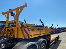 Empl STT29/2L semi-trailer used heavy equipment transport