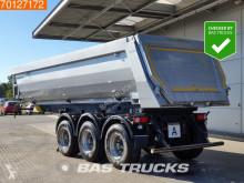 náves Meiller 26m3 Stahl-Kipper Liftachse TR3 LHPS 41/3