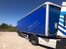 Fruehauf CH 643 AS semi-trailer