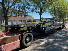 Car carrier semi-trailer TRUCKTRANSPORTER - 3 AS