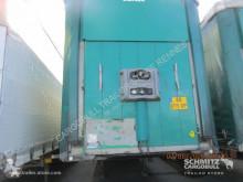 Fruehauf Rideaux Coulissant Mega semi-trailer