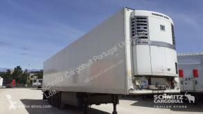 Yarı römork izoterm Schmitz Cargobull