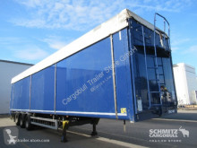 Kraker trailers moving floor semi-trailer Schubboden Standard