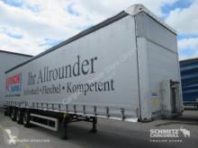 Schmitz Cargobull Curtainsider Coil Getränke Auflieger