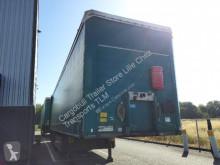 Schmitz Cargobull Rideaux Coulissant porte-bobines semi-trailer used tautliner