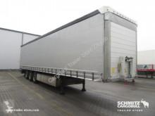 半挂车 侧帘式 Schmitz Cargobull Semitrailer Tilt Standard