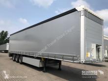 半挂车 侧边滑动门(厢式货车) Schmitz Cargobull Semitrailer Curtainsider Standard
