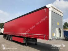 Náves Schmitz Cargobull Semitrailer Curtainsider Standard plachtový náves ojazdený