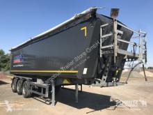 Yarı römork damper Schmitz Cargobull