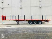 Möslein flatbed semi-trailer