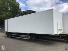 Groenewegen box semi-trailer