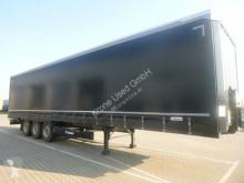 Krone Planensattelauflieger semi-trailer