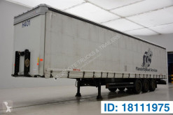 Kögel tautliner semi-trailer Tautliner
