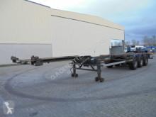 Полуремарке контейнеровоз Broshuis 3 UCC 39