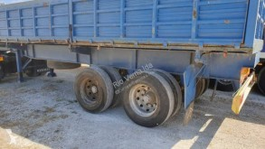 Carsul semi-trailer used tipper
