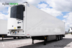 Schmitz Cargobull mono temperature refrigerated semi-trailer SKO24/L - FP 45 ThermoKing SLXi300