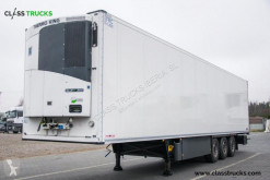 Schmitz Cargobull SKO24/L - FP 45 ThermoKing SLXe300 semi-trailer used mono temperature refrigerated