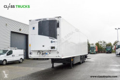 semi remorque Schmitz Cargobull SKO24/L - FP 45 ThermoKing SLXi300